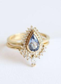 Saphire Ring Girls
