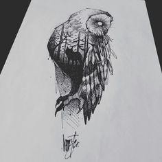 Ideas design sketch tattoo wolves - You are in the right place about Ideas design sketch tattoo wolves Tattoo Design And Style Gall - Wolf Sketch Tattoo, Owl Tattoo Drawings, Tatoo Art, Tattoo Sketches, Band Tattoos, Wolf Tattoos, Animal Tattoos, Body Art Tattoos, Sleeve Tattoos