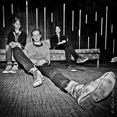 Half Moon Run. Saw these guys play at Field Trip Music Festival in Toronto. HOLY MOLY they were truly OUTSTANDING! I simply cannot stop listening to their tunes ♥ Half Moon Run, My People, My Favorite Music, You And I, Gentleman, Indie, Interview, Poses, Running