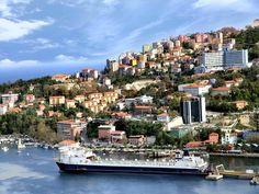 Zonguldak Gezilecek Yerler Black Sea, The Province, Istanbul, Ale, New York Skyline, Dolores Park, Islam, Coast, Country