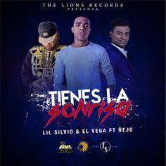 """""""Tienes la Sonrisa (feat. Ñejo)"""" - Lil Silvio El Vega Ñejo #ColombiaSinbru #ColombianMusic"""