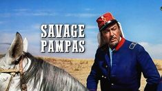 Savage Pampas | COWBOY MOVIE | Western Feature Film | Full Length | Free Movies on YouTube - YouTube Western Film, Western Movies, Best Western, Youtube Youtube, Feature Film, Movies To Watch, Savage, Westerns, Originals
