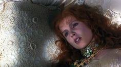 Sadie Frost como Lucy (Drácula, de Bram Stoker, 1992)