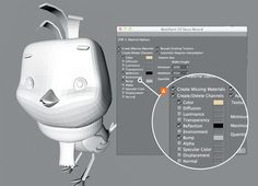 How to use the BodyPaint tool in Cinema 4D | 3D | Creative Bloq
