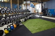 Best personal training studio ideas images in gym at