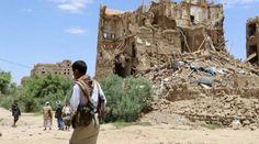 #موسوعة_اليمن_الإخبارية l مصرع 3 من القادة البارزين لميليشيا الحوثي وصالح «الأسماء والطريقة التي قتلوا بها»