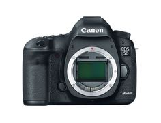 Canon EOS 5D camera comes with most advanced features like 22.3 Megapixel full-frame CMOS sensor, up to 6fps high-speed continuous shooting, full HD video & lots more! Its being sold for US$ 2,417.67 at DigitalRev Cameras.