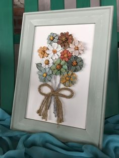 Pinecone flowers hand painted pinecone flowers diy pine cone crafts for christmas which are a true expression of natural beauty Pine Cone Art, Pine Cone Crafts, Pine Cones, Hobbies And Crafts, Diy And Crafts, Arts And Crafts, Fall Crafts, Burlap Flowers, Paper Flowers