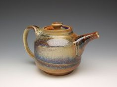 Anne Chambers Pottery.
