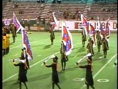 1980 Bayonne Bridgemen DCI Finals An old favorite... What were you doing in '81?