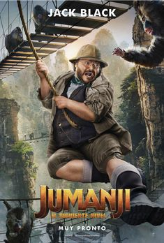 Watch Jumanji: The Next Level Jumanji Actors, Jumanji Movie, Jack Black, Hd Movies, Danny Devito, Kevin Hart, Dwayne Johnson, Movies Showing, Dibujo