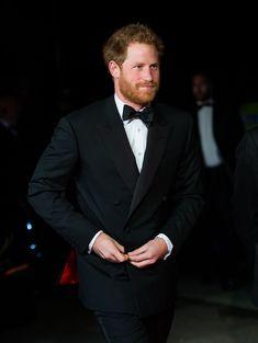 Prince Harry Opens Up About Princess Diana's Death - HarpersBAZAAR.com