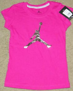 pink air jordan t shirt