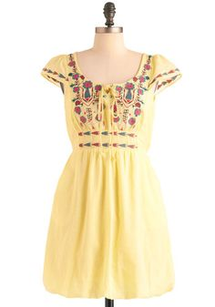 I think I need this for my trip to AZ...if only I could wear yellow.