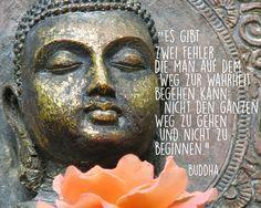 Buddha über Weisheit