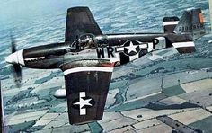 P51B with the famous Malcolm Hood. Never seen a P51 with that canopy....I like it!