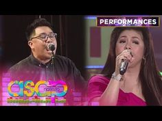 Regine jams with 'December Avenue' Pinoy, Singing, December, Abs, Crunches, Abdominal Muscles, Killer Abs, Six Pack Abs