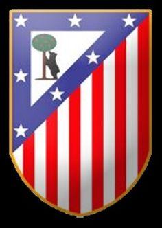 Escudo Athletic club de madrid.