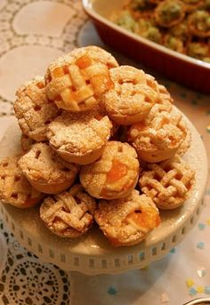 Adorable Mini Pie Recipes — Wedding Ideas, Wedding Trends, and Wedding Galleries