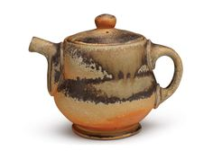 Kirk Jackson's Teapot shown in an Exposure section of Ceramics Monthly, Earthenware, Stoneware, Ceramics Monthly, Red Lodge, Clay Center, Ceramic Teapots, Ceramic Artists, Tea Pots, Pottery