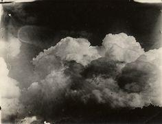 Wilson A. Bentley - Clouds, 1885-1931