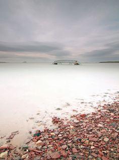 Belhaven Bay, Dunbar, East Lothian, Scotland