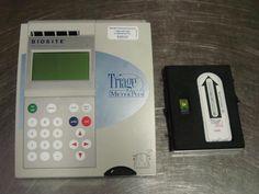 Biosite Triage Medidor Plus químicos de laboratorio Analizador in Equipo y maquinaria industrial, Cuidado de salud y laboratorio, Equipo de laboratorio   eBay