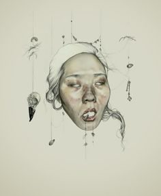 illustrations by haejung lee