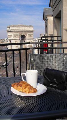 Parisian Weekends On Champs Elysées   Its All Bee Paris - France - Weekend…