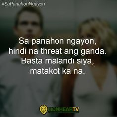 Tagalog Quotes Patama, Tagalog Quotes Hugot Funny, Pinoy Quotes, Communication Quotes, Effective Communication, Bitterness Quotes, Hugot Lines, Sweet Messages, Truth Quotes