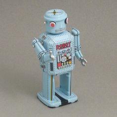 Kitsch.fi - Robotti, Barrelhead