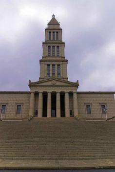 George Washington Masonic National Memorial, Alexandria