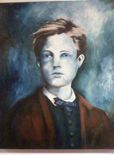 Arthur Rimbaud (poet)