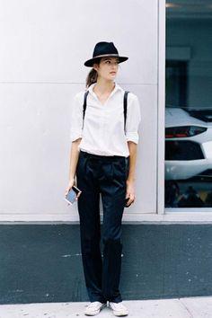 (via Vanessa Jackman: New York Fashion Week SS 2016….After Tibi)