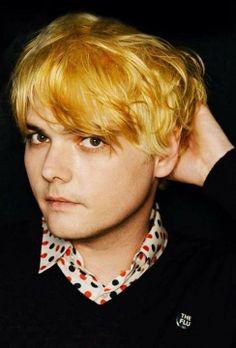 Gerard. Adorable!