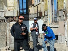 Hiphop Music Video goody gunz ft. myke storm and nox