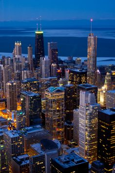 City Perspectives: Steven Sampang's #Chicago (Part I) - Full blog - ow.ly/DWI19