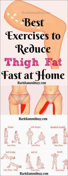 Reduce Thigh Fat, Lose Thigh Fat, Exercise To Reduce Thighs, Lose Belly Fat, Lose Fat, How To Reduce Thighs, Thigh Gap Exercise, How To Remove, Fitness Workouts