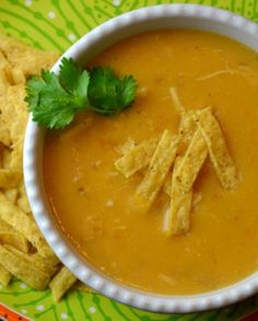 This is a max and erma tortilla soup copycat recipe. If you like this soup, then this copycat recipe is for you!