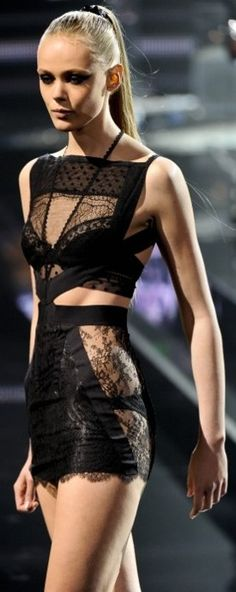 Extremely LBD ♥✤   Keep the Glamour   BeStayBeautiful