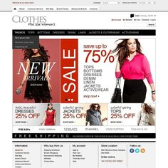 This one is just for the ones who likes the CatTemplate   Clothes for Plus Size Women Magento Theme CLICK HERE! Save up to 69%  http://cattemplate.com/template/?go=2meVXQO  #templates #graphicoftheday #websitedesign #websitedesigner #webdevelopment #responsive #graphicdesign #graphics #websites #materialdesign #template #cattemplate #shoptemplates
