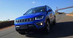 Você que acompanha UOL Carros sabe desde junho que o terceiro carro inédito a surgir na fábrica da FCA em Goiana (PE) será a nova geração do Compass, ...