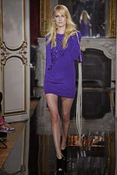only Fashion: LORIS AZZARO FALL 14