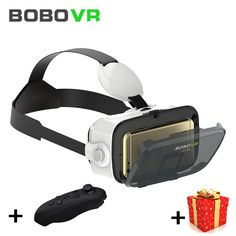 Bobo VR Bobovr Mini 3 D Box Virtual Reality Glasses Goggles Headset Smartphone [Click Visit to buy from Aliexpress] Virtual Reality Goggles, Virtual Reality Headset, Augmented Reality, Sony, Iphone 6, Ios Phone, Sierra Leone, Video 3 D, Uganda