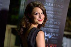 """E a protagonista de  """"Supergirl"""" é... Melissa Benoist - http://metropolitanafm.uol.com.br/novidades/famosos/e-protagonista-de-supergirl-e-melissa-benoist"""