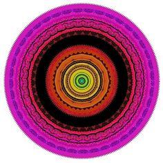 Quanta coisa cabe numa ciranda... Cabe amar, sonhar, sorrir, trocar... Cabe até chorar, Tristeza que vem  Mas que vai Cabe o que completa  e até o que subtrai Porque no final do cíclo É vínculo É aprendizado É o cíclico  É o processo E tudo isso nos faz Humanos Donos dos nossos círculos Tramando nossos caminhos   http://entrama.com.br