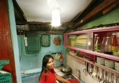 1 Liter of Light Project Illuminates Thousands of Filipino Home...  http://inhabitat.com/1-liter-of-light-project-illuminates-thousands-of-filipino-homes-with-recycled-bottles/