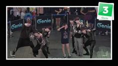 EXO-K _ AR SHOW with Genie(2012.05.12.) _ S03 'Serenade from D.O. & BAEK...