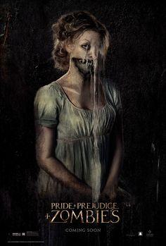 Pride & Prejudice & Zombies (2016) by Burr Steers