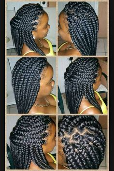 Jumbo Box Braids Poetic Justice Anything Pinterest